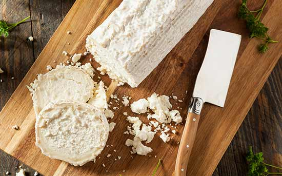 고트 치즈