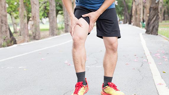 달리기 부상