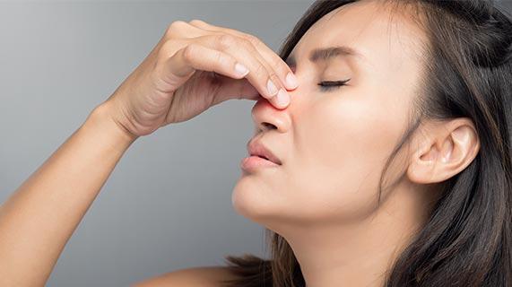 Higienizador nasal