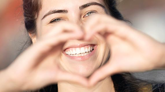 Saúde oral e bem-estar