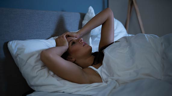 Privação do sono