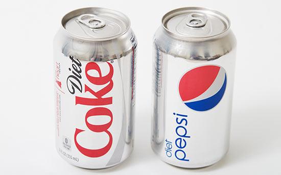 다이어트 탄산음료