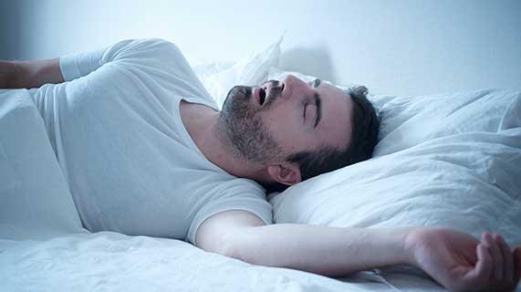 O perigo da apneia do sono não diagnosticada