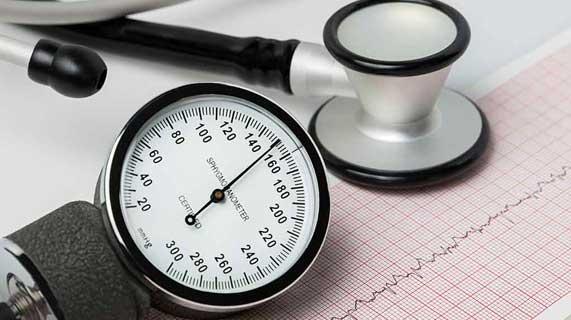 imst para reduzir a pressão arterial