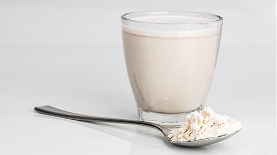 proteine siero latte