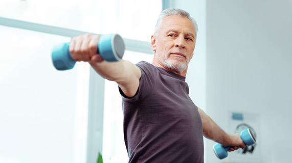 perdita muscolare
