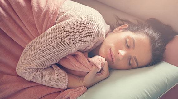 aliments prébiotiques améliorent le sommeil
