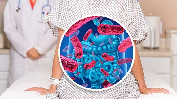le microbiome intestinal