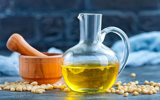 옥수수 기름