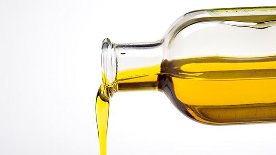 鉄と植物油は死のコンビ