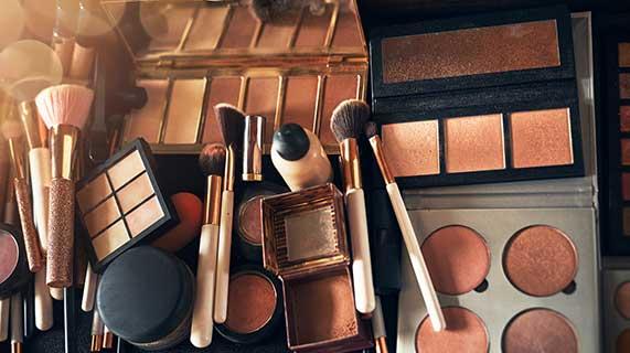 flúor em cosméticos