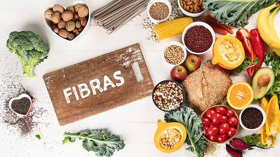 fibras e diabetes
