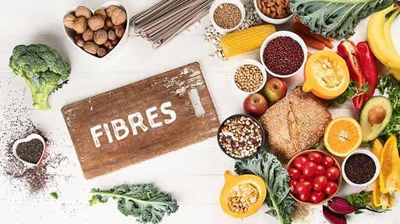 fibres et risque diabète