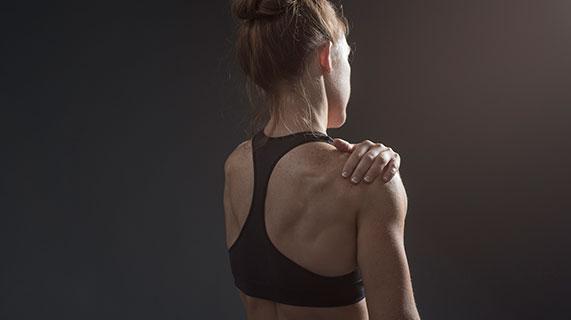muscles endoloris