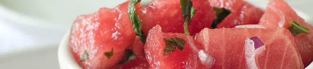 Salsa di anguria