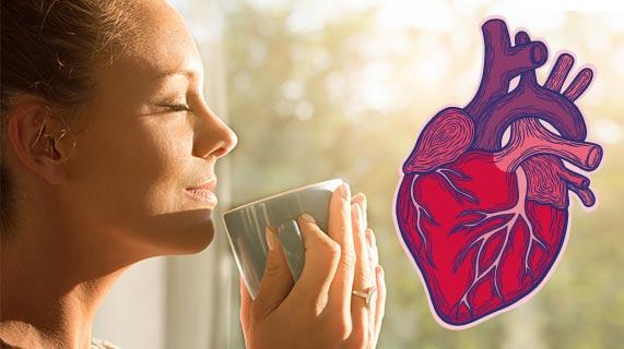 커피와 심장 건강