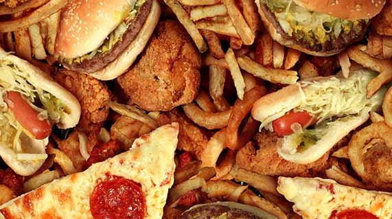 żywność jako lekarstwo