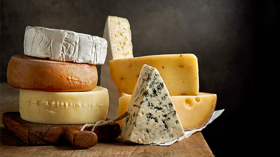 fromage aliment neuroprotecteur
