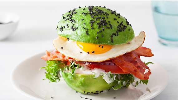 cétogène petit déjeuner