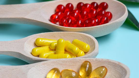vitamines et longévité