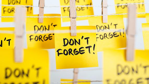 Como melhorar a memória