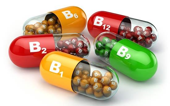 비타민 B