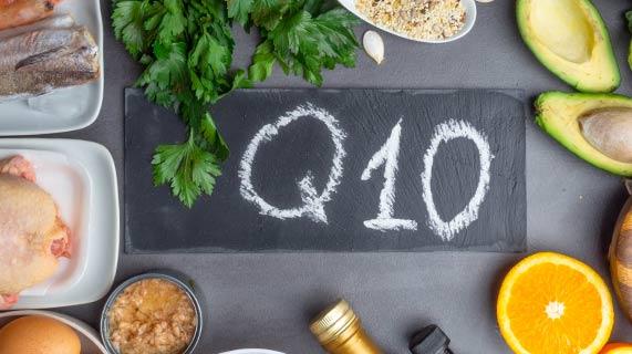 coenzima q10 e ubiquinolo