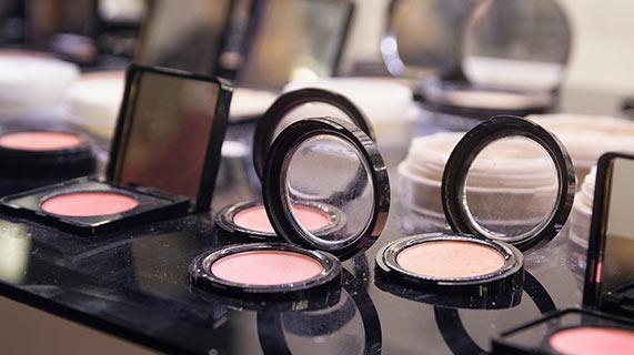 zanieczyszczenia kosmetykow