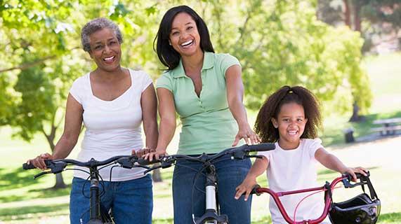 saúde e idade