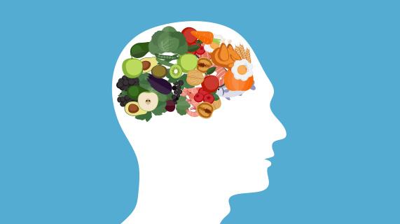 두뇌 강화 식품