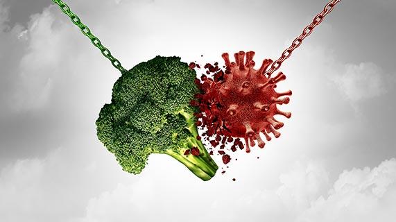 régime cétogène cancer