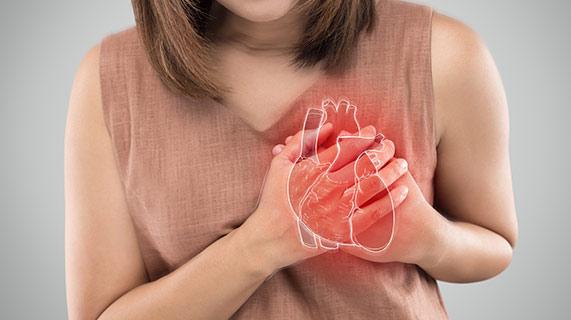 rischio infarto