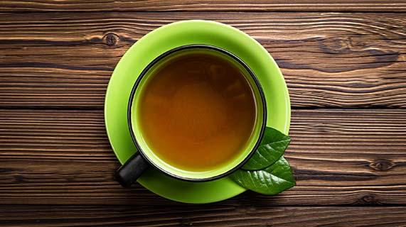 chá de kava