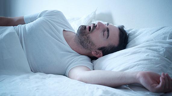 수면 무호흡증