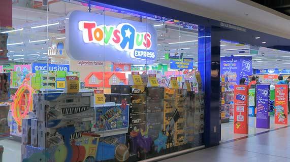 10 najgorszych zabawek dla dzieci