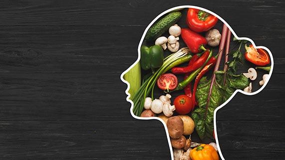 alimentos que aumentam o cérebro