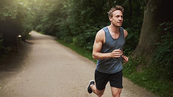 운동은 남성의 생식력을 높일 수 있습니다