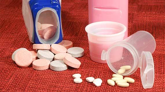 사망률을 높이는 속쓰림 약을 피하면서 소화 불량을 안전하게 해결하는 방법