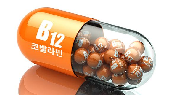 B12 코발라민