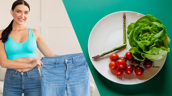perte de poids et jeûne