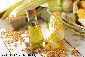 L'huile de maïs : mise en garde importante à propos de cette huile végétale