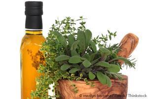 L'extraordinaire huile d'origan