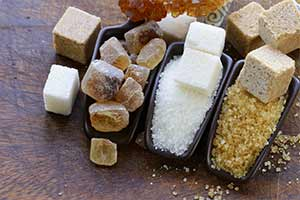 Что происходит в организме, когда вы едите слишком много сахара?