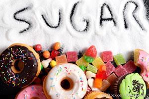 La vérité à propos de l'addiction au sucre