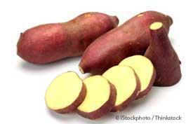 番薯:美味又健康的食物