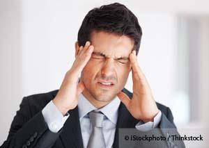 偏頭痛 頭痛