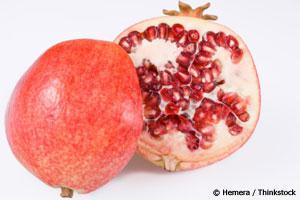 Granada Antioxidantes