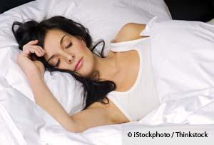 Errores al Dormir