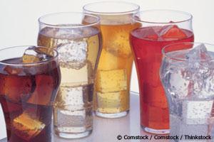 Soda y Problemas de Salud
