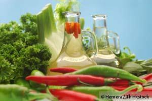 Un Truco Sencillo Que Remueve los Pesticidas de Sus Frutas y Vegetales